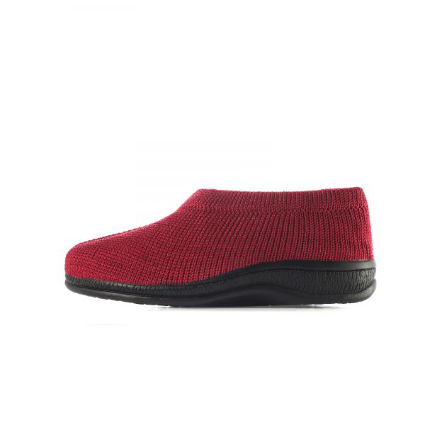 codeor-confortina-unisex-rojo