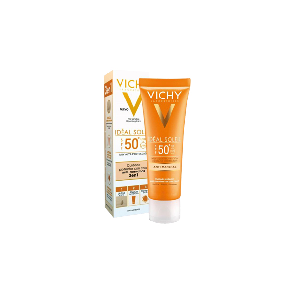 vichy-ideal-soleil-cuidado-protector-anti-manchas-spf-50+-50ml