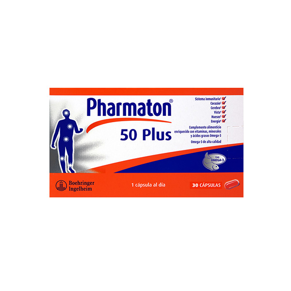pharmaton-50-plus-30-capsulas
